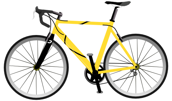 Clipart bike hd vector free library Download Bike Wheel Images Hd Photos Clipart PNG Free | FreePngClipart vector free library