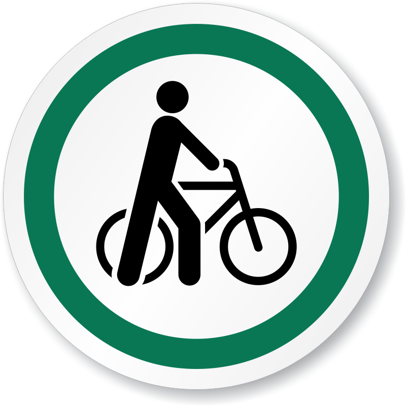 Clipart bike walking clip library library UCR Transportation Services on Twitter: \