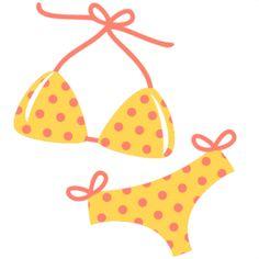 Clipart bikini freeuse stock Free Bikini Cliparts, Download Free Clip Art, Free Clip Art on ... freeuse stock