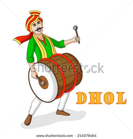Clipart bilder fest jpg freeuse stock Dhol Arkivbilder, avgiftsfrie bilder og vektorer – Shutterstock jpg freeuse stock