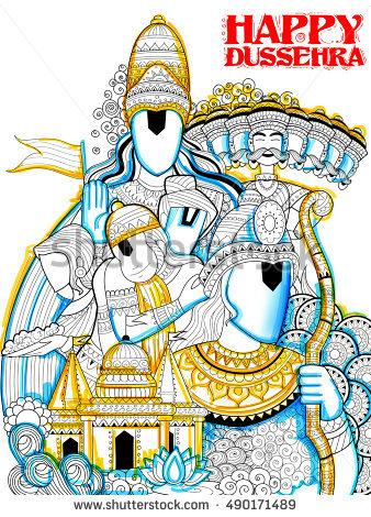 Clipart bilder fest banner Hanuman Stockbilder und Bilder und Vektorgrafiken ohne ... banner