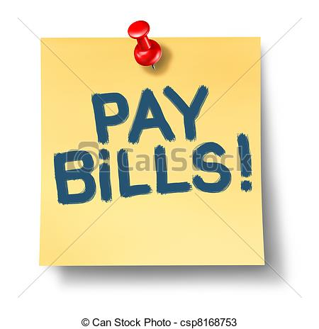 Clipart bill payment offers black and white download 74+ Bills Clipart | ClipartLook black and white download