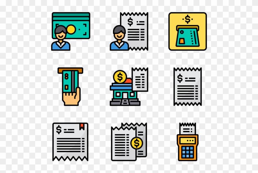 Clipart bill payment offers clip art transparent download Bill And Payment Clipart (#4854239) - PinClipart clip art transparent download
