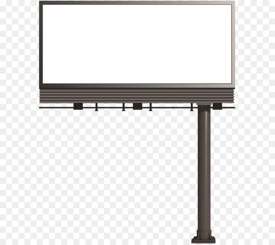 Clipart billboard graphic freeuse stock Table Cartoon clipart - Billboard, Furniture, Line, transparent clip art graphic freeuse stock