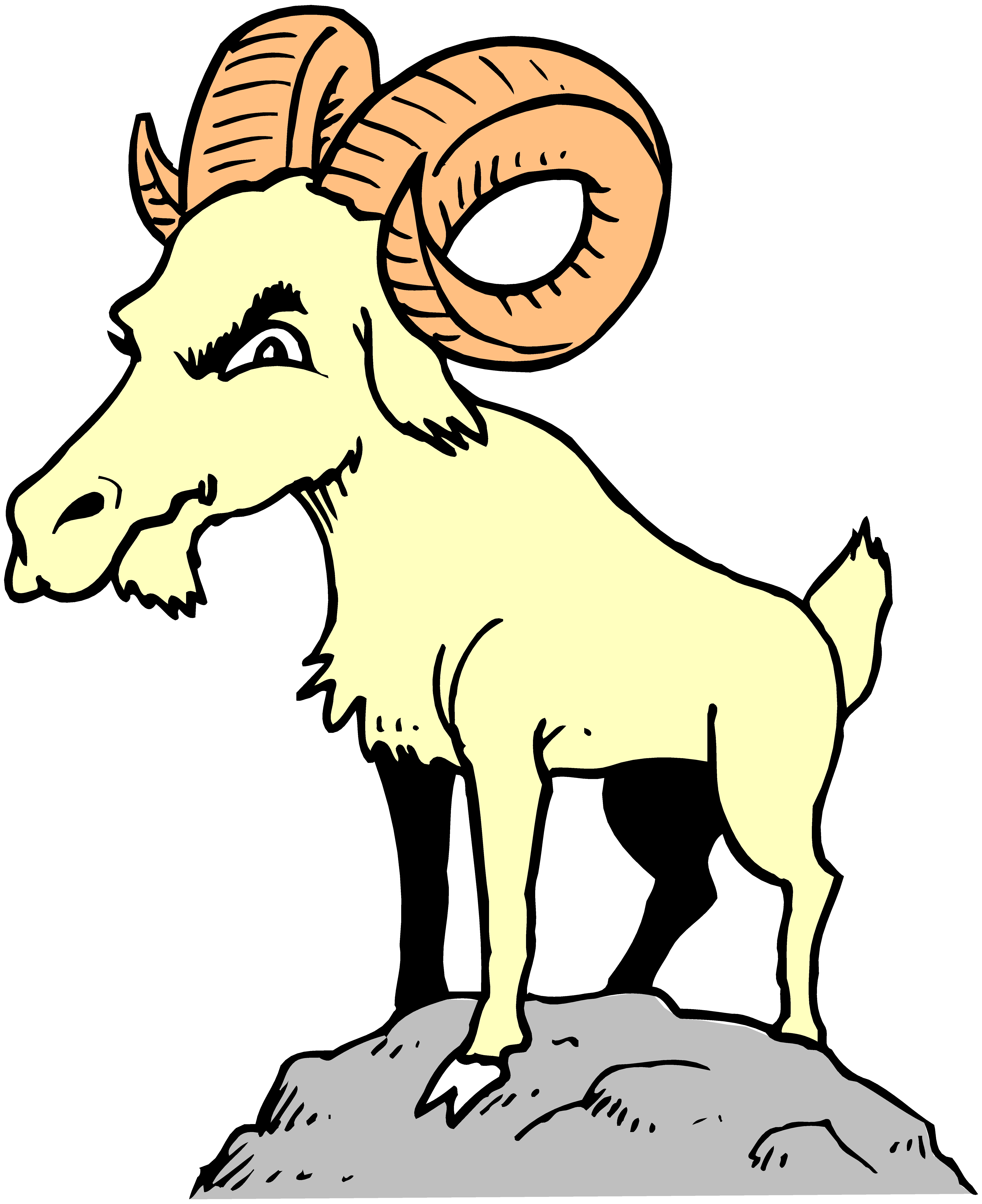 Clipart billy goat image free library Billy Goat Clipart | Free download best Billy Goat Clipart on ... image free library