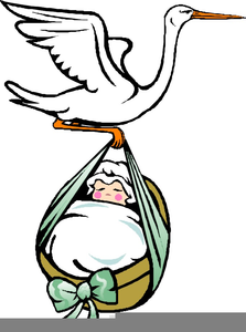 Clipart birth image stock Baby Girl Birth Clipart | Free Images at Clker.com - vector clip art ... image stock