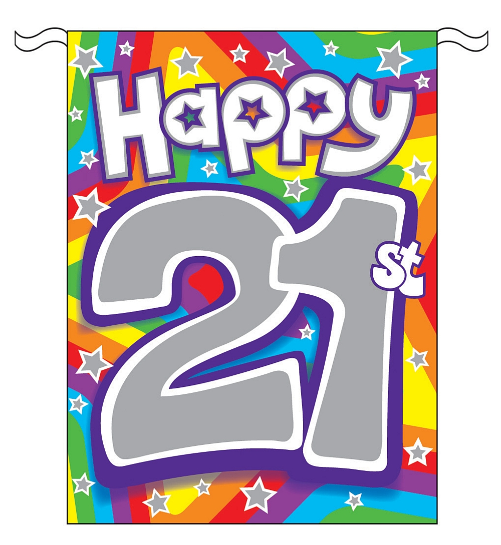 Happy 21st clipart free library Free Happy 21st Birthday Graphics, Download Free Clip Art, Free Clip ... free library
