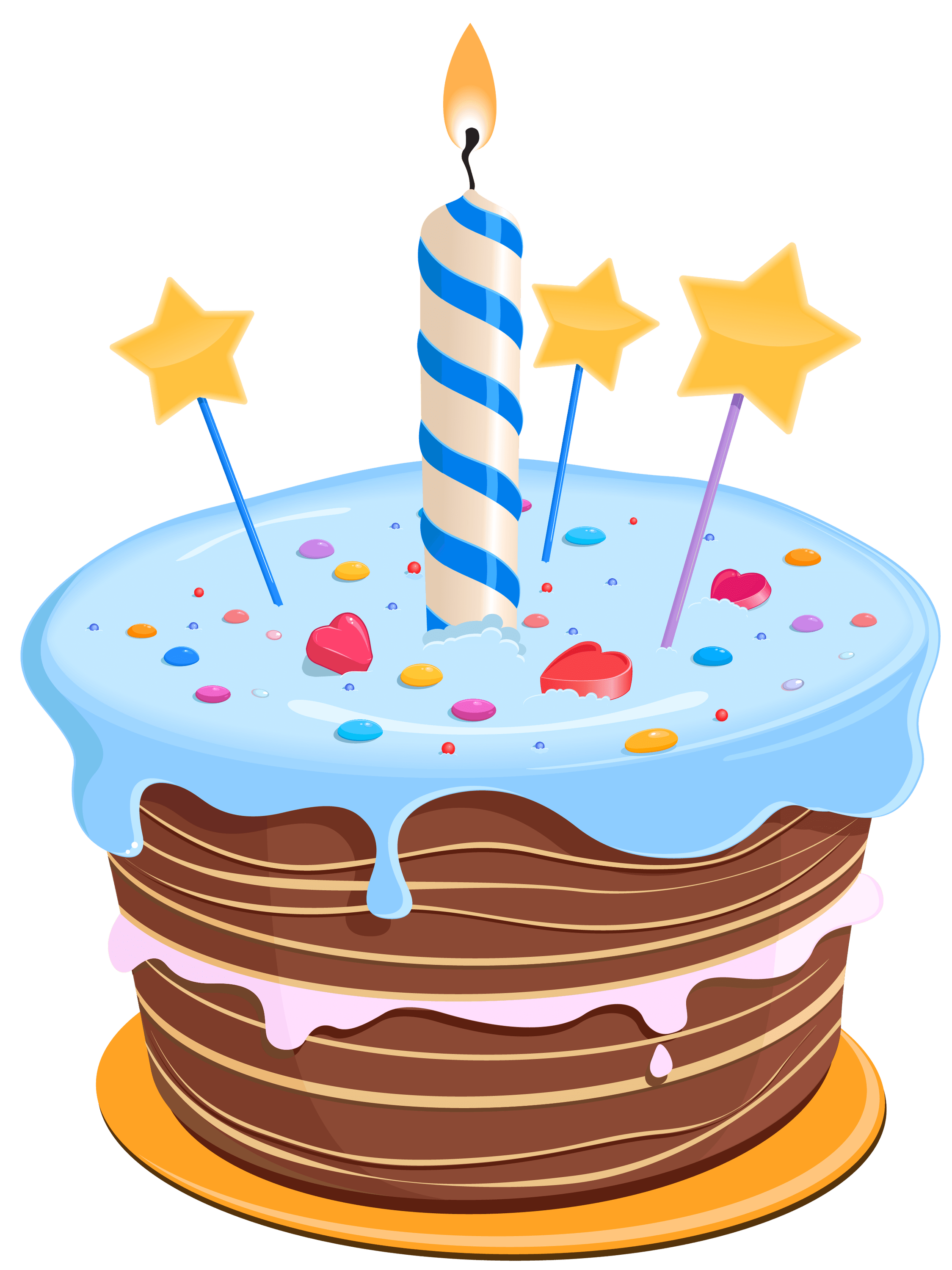 Shopkins birthday cake clipart clipart Bday Cake Drawing at GetDrawings.com | Free for personal use Bday ... clipart