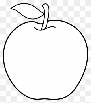 Clipart black and white apple tree in s png free download Apple Tree Clipart - Clip Art Fruit Black And White - Png Download ... png free download
