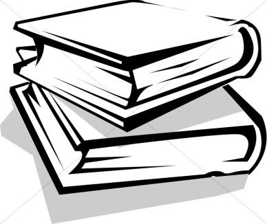 Clipart black and white books graphic transparent Stack Of Books Clipart Black And White | Free download best Stack Of ... graphic transparent