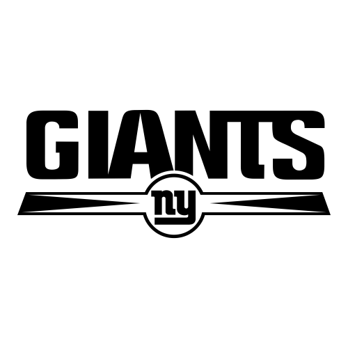 Clipart black and white giants logo clipart freeuse New york giants clipart black and white - ClipartFest clipart freeuse