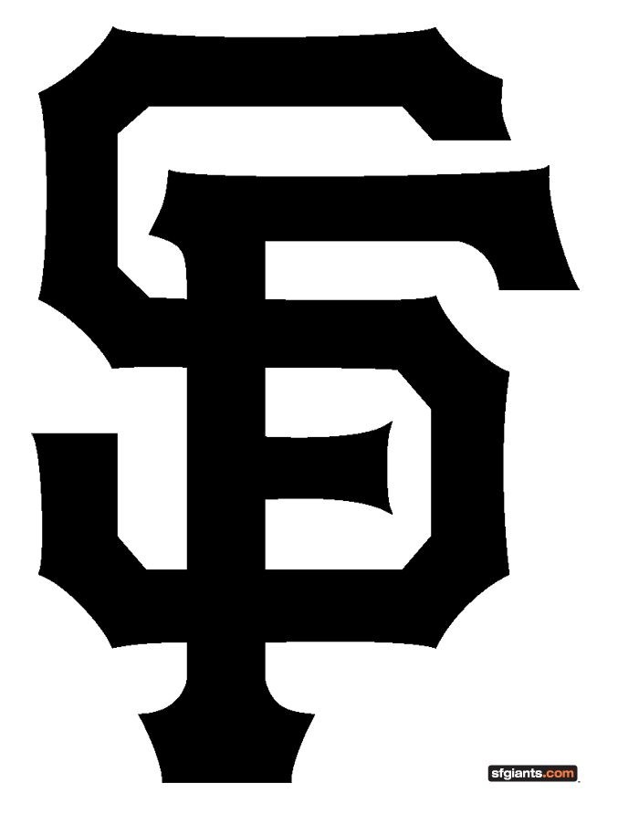 Clipart black and white giants logo clipart free library 17 Best images about San Francisco Giants on Pinterest | The ... clipart free library