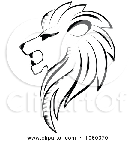 Royalty free vector clip. Clipart black and white logo