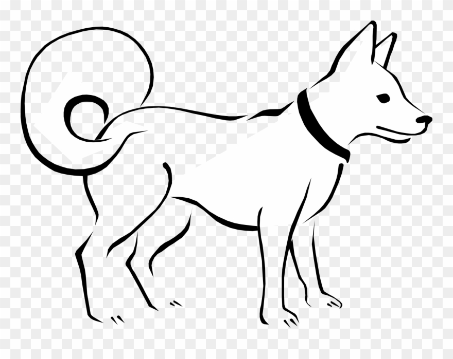 Clipart black and white picture of dog banner stock Dog Black And White Dog Clip Art Black And White Free - Dog Clipart ... banner stock