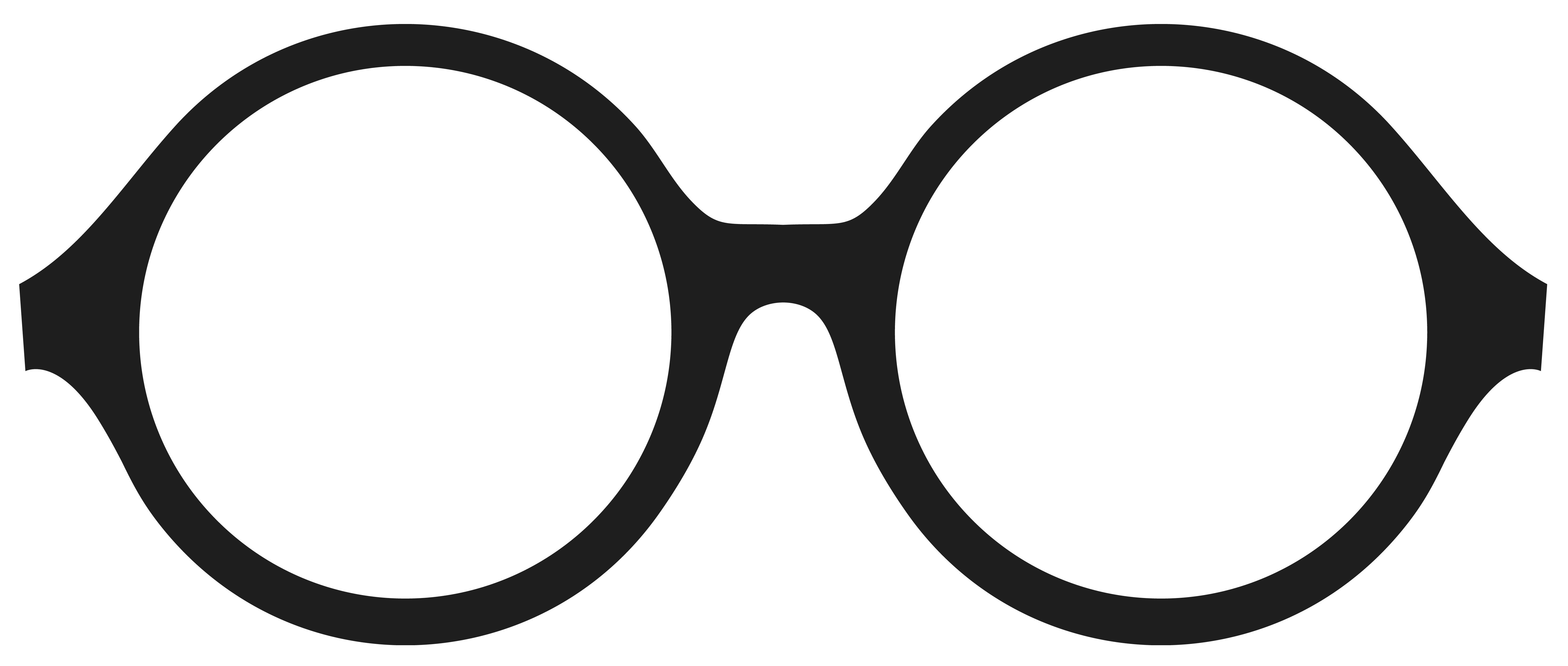 Clipart black and white sun with sunglasses picture black and white stock Glasses PNG images, free glasses png images free download picture black and white stock