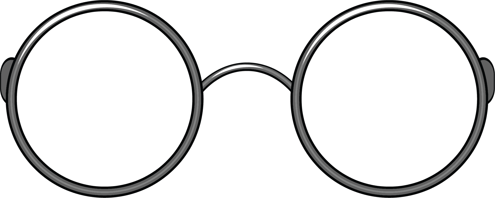 Round sun clipart black and white jpg Sunglasses Clipart Black And White | Clipart Panda - Free Clipart Images jpg