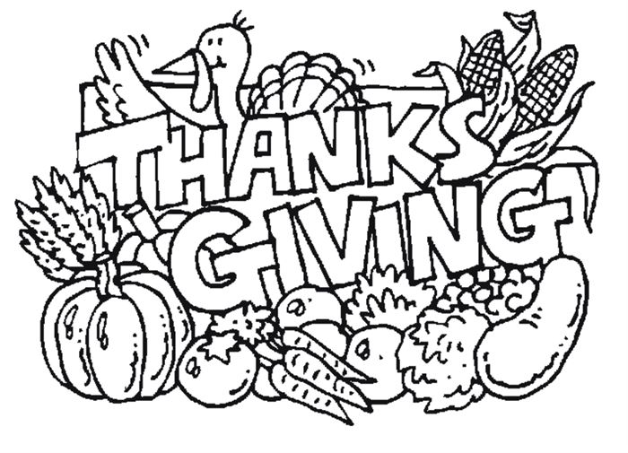 Thanksgiving clipart outline png free Thanksgiving black and white thanksgiving clipart to download ... png free