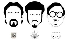 Clipart black and white trailer park picture black and white library 101 Best Trailer Park Boys.. Art images in 2016   Trailer park boys ... picture black and white library