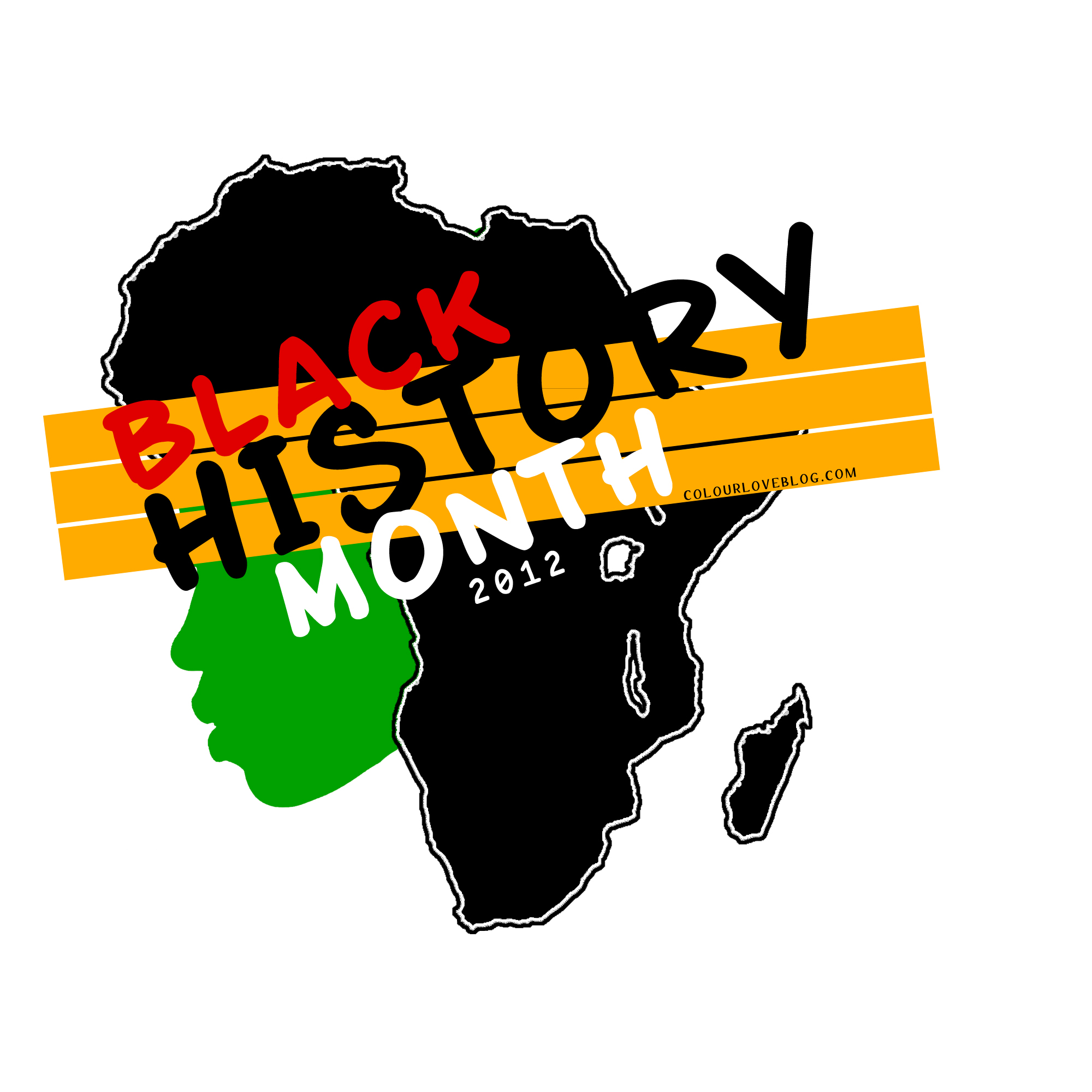 Clipart black history png library stock Black History Month Clip Art Tumundografico - Free Clipart png library stock