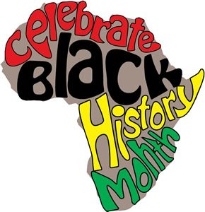 Clipart black history image freeuse library Celebrating Black History Month.The Black History Moment Series ... image freeuse library