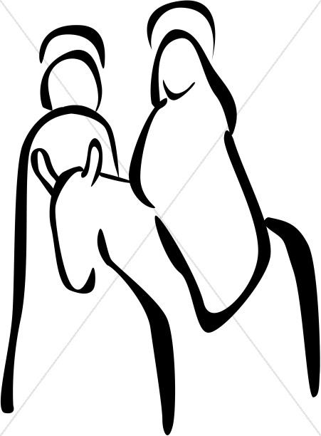 Clipart black mary joseph and jesus photo clip art free download Nativity Clipart, Clip Art, Nativity Graphic, Nativity Image ... clip art free download
