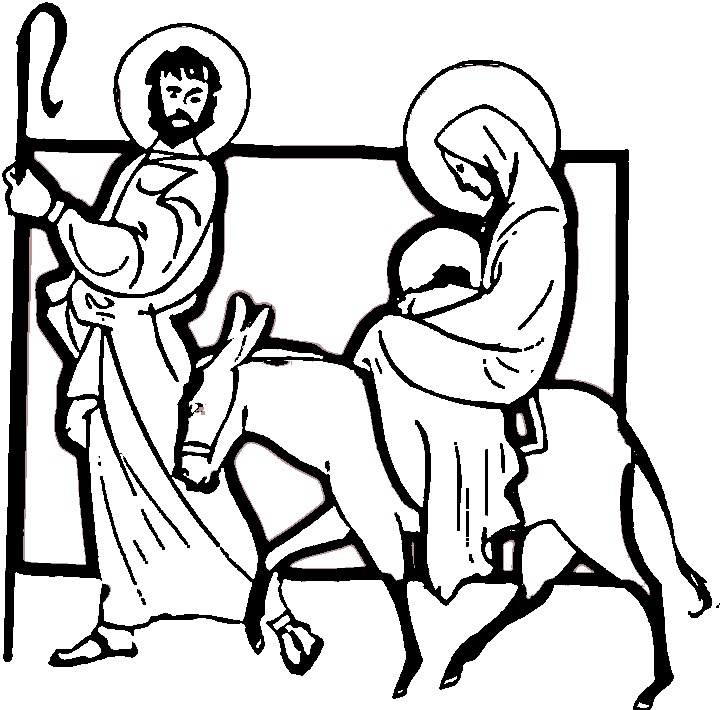 Clipart black mary joseph and jesus photo svg royalty free library Christmas Pictures Of Baby Jesus | Free Download Clip Art | Free ... svg royalty free library