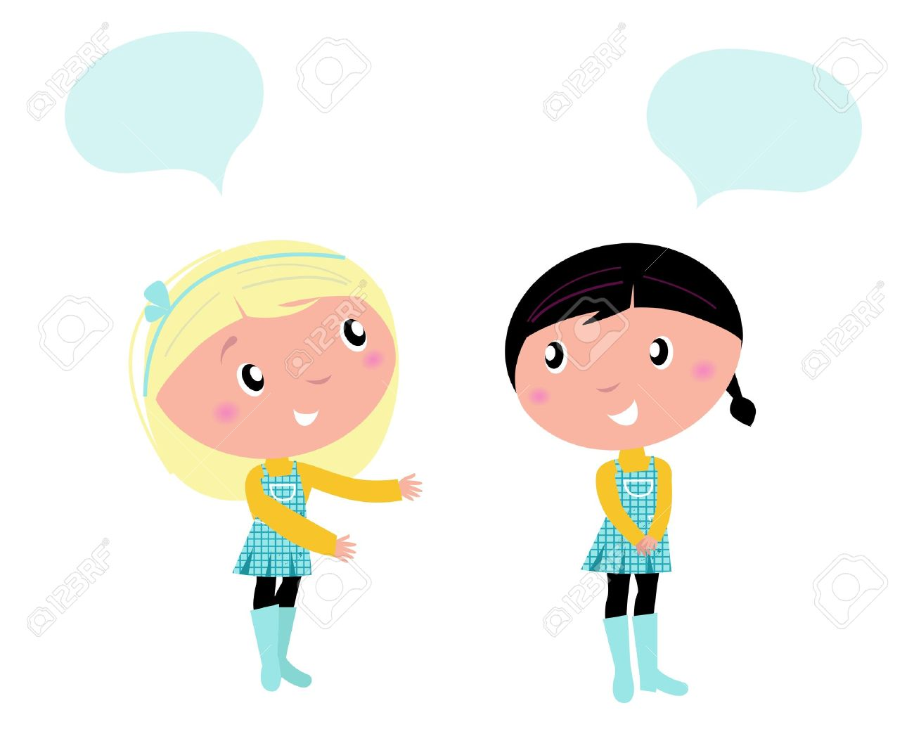 Girl talk clipart image transparent stock Collection of Talking clipart | Free download best Talking clipart ... image transparent stock