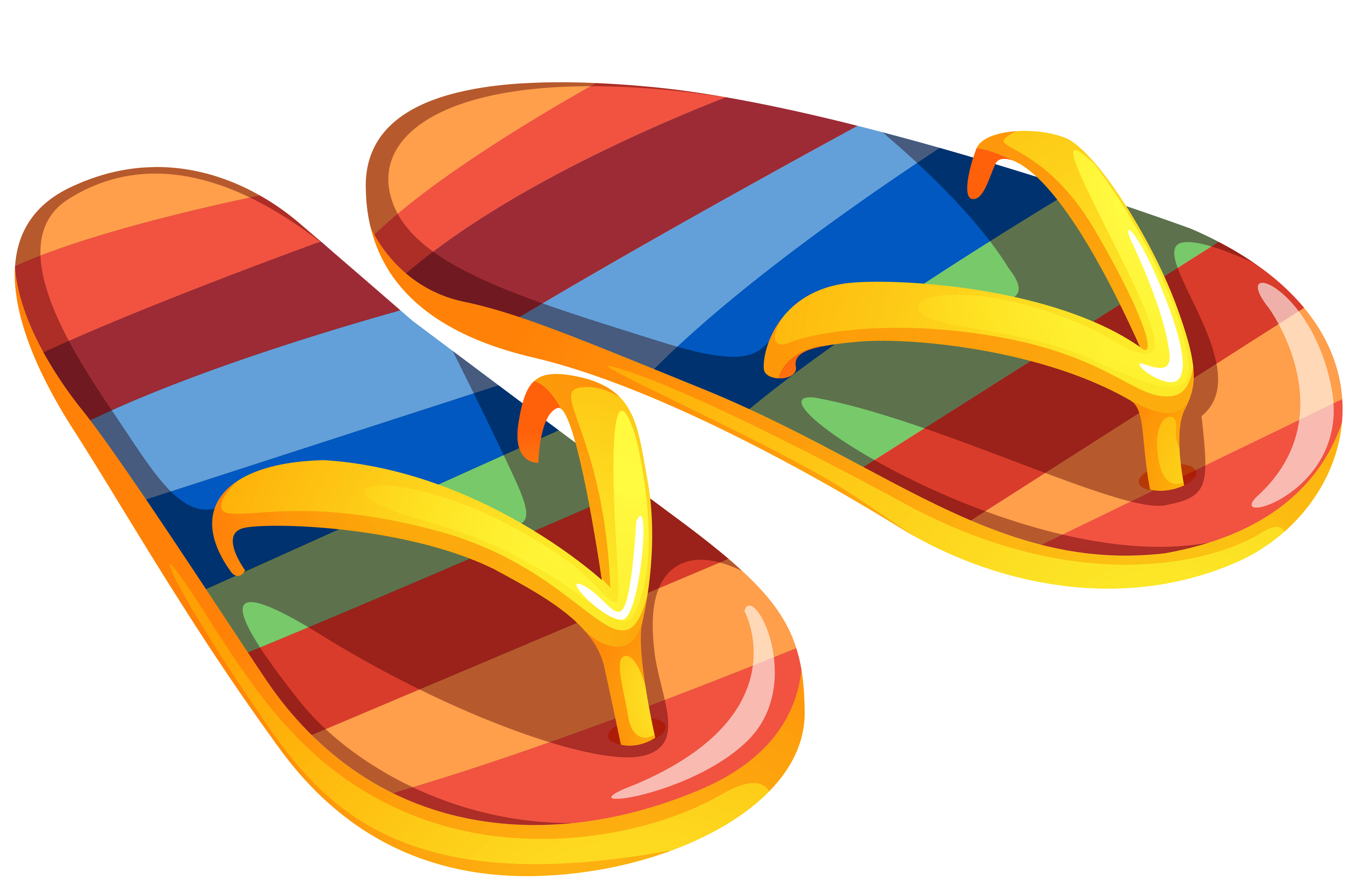 Free clipart images of flip flops clipart transparent stock Vector Blank Ticket Background Free Vector #354787 - Clipartimage.com clipart transparent stock