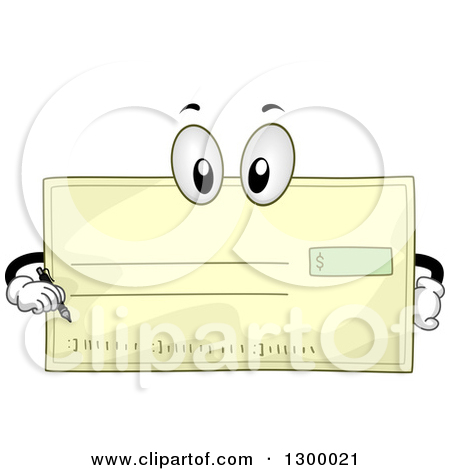 Clipart blank bank check picture transparent Royalty-Free (RF) Blank Cheque Clipart, Illustrations, Vector ... picture transparent