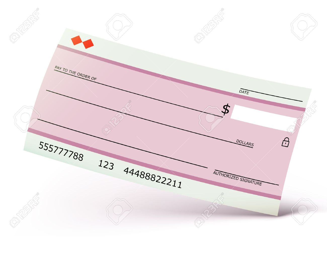 Clipart blank bank check clip freeuse download 1,315 Blank Cheque Stock Illustrations, Cliparts And Royalty Free ... clip freeuse download