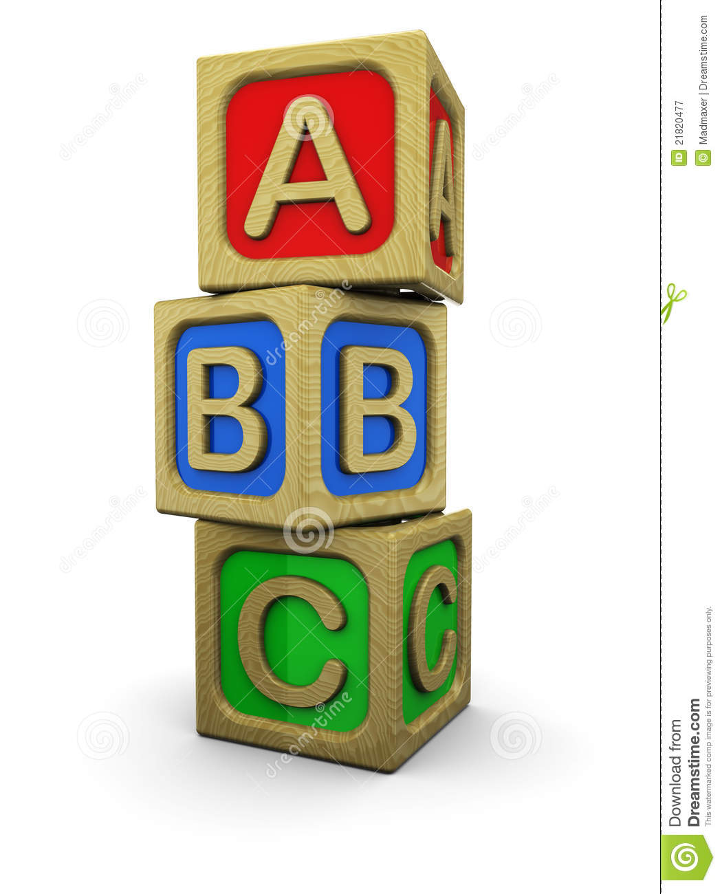 Clipart block letter. Blocks baby stacked clipartfox