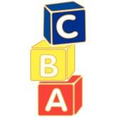 clipart block letters #2