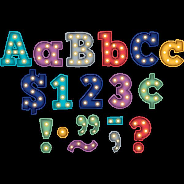 clipart block letters #20
