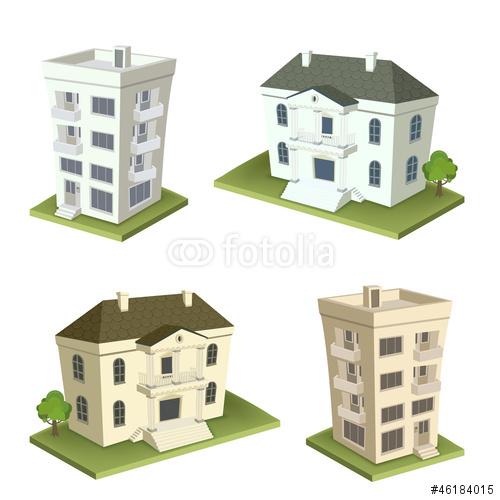 Clipart block of flats clipart transparent Flats Clipart | Free Download Clip Art | Free Clip Art | on ... clipart transparent