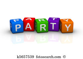 Clipart block party jpg royalty free library Block party Clipart and Stock Illustrations. 1,226 block party ... jpg royalty free library