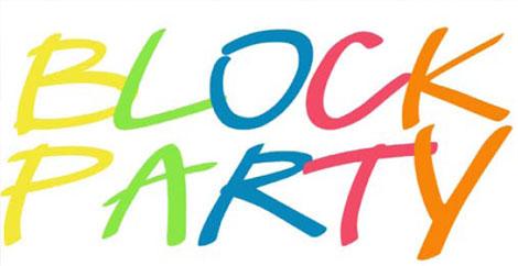 Clipart block party vector transparent Church Block Party Clipart - Clipart Kid vector transparent