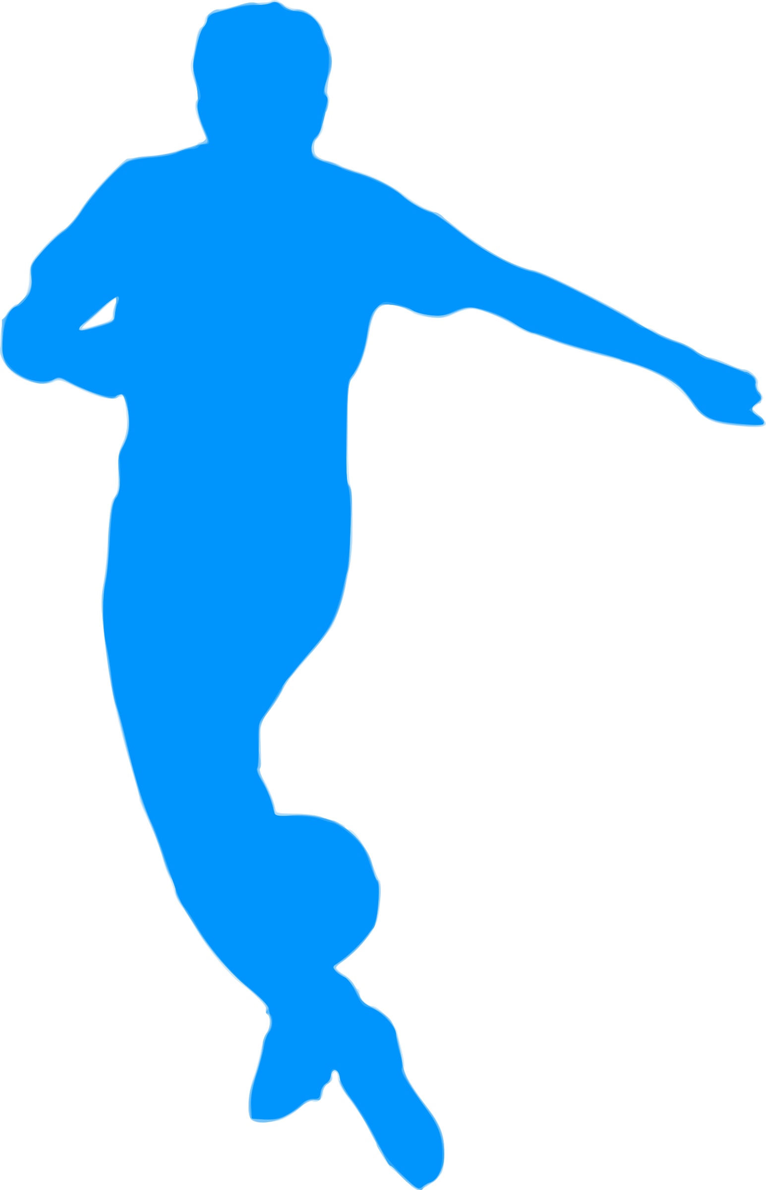 Clipart blue football player clip free download Silhouette Football player Clip art - snooker 1545*2400 transprent ... clip free download