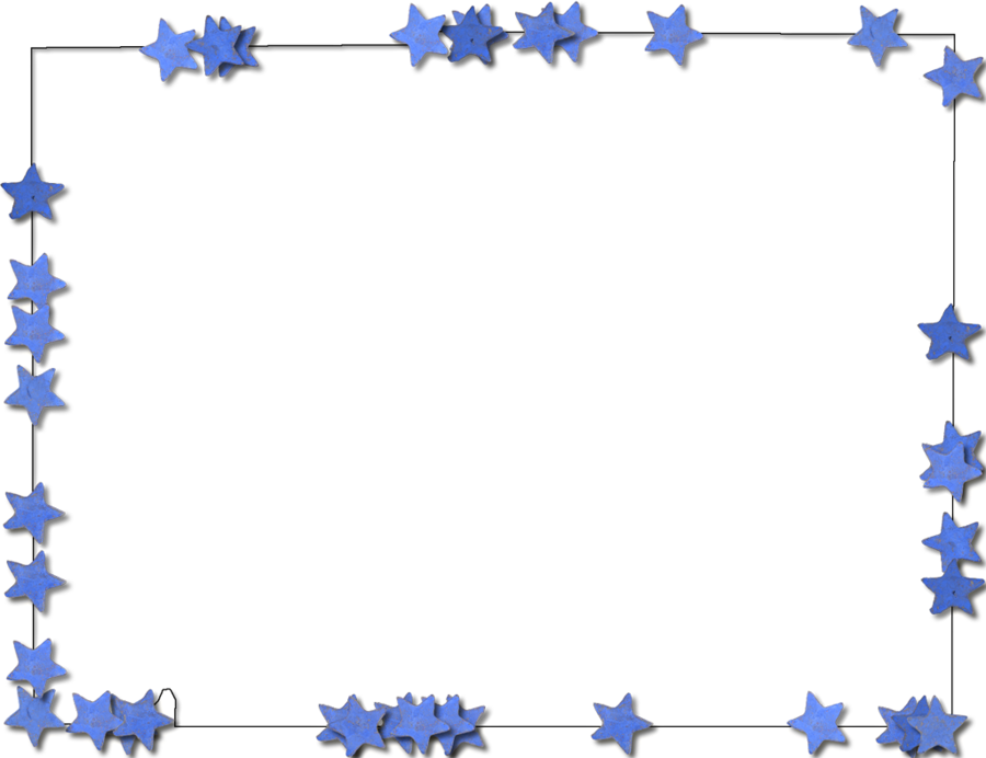 Clipart blue frame graphic free stock Blue Flower Borders And Frames clipart - Flower, Sky, Border ... graphic free stock
