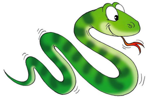 Clipart boa constrictor png black and white download Boa Constrictor Clipart Free | Free Images at Clker.com - vector ... png black and white download