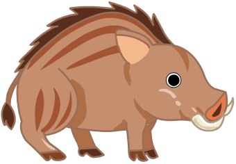 Clipart wild boar picture royalty free stock Free Hog Cliparts, Download Free Clip Art, Free Clip Art on Clipart ... picture royalty free stock