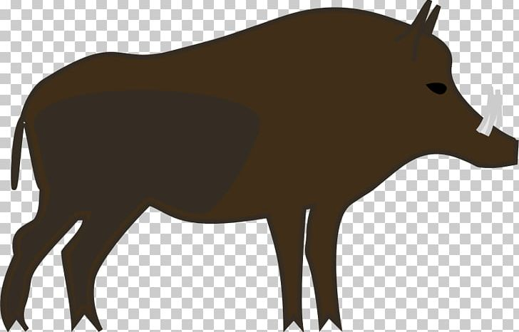 Clipart boar image library stock Common Warthog Boar Hunting PNG, Clipart, Boar Hunting, Carnivoran ... image library stock