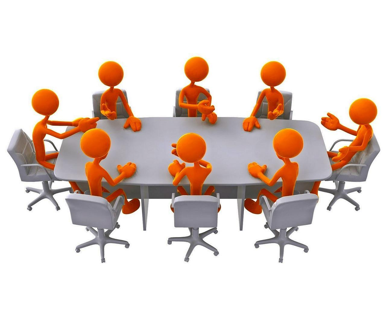 Clipart board room image royalty free stock Boardroom clipart 5 » Clipart Portal image royalty free stock