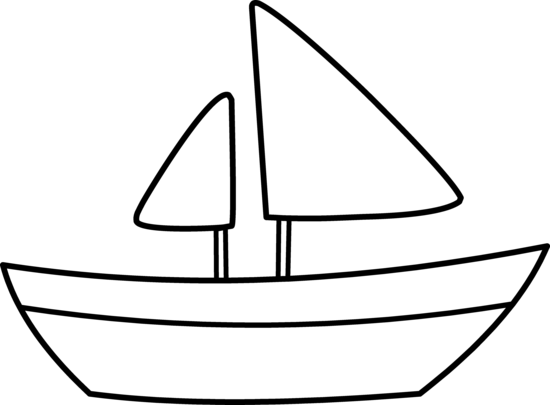 Clipart boat black and white image free download Free Free Boat Clipart, Download Free Clip Art, Free Clip Art on ... image free download