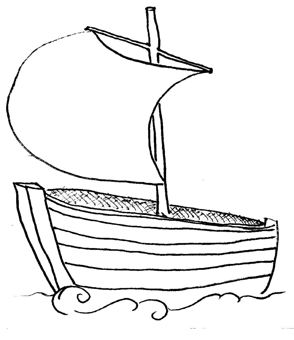 Clipart boat black and white clip library library Yacht Clipart Black And White   Free download best Yacht Clipart ... clip library library