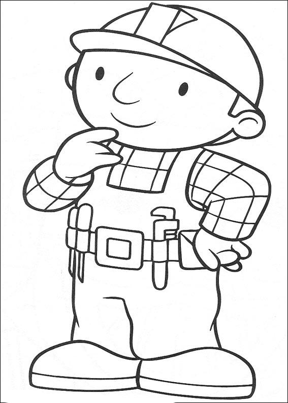 Clipart bob der baumeister image freeuse download Index of /windowcolor/vorlagen/comic image freeuse download