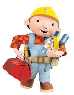 Clipart bob der baumeister jpg freeuse Bob builder clipart - ClipartFest jpg freeuse