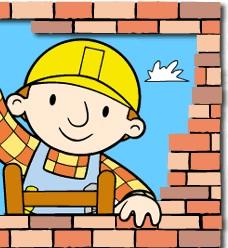 Clipart bob der baumeister jpg library download Bob the builder Clip Art jpg library download