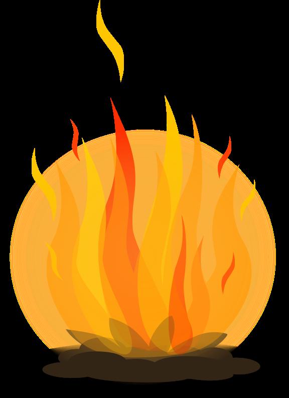 Clipart bonfire banner free Free Bonfire Cliparts, Download Free Clip Art, Free Clip Art on ... banner free