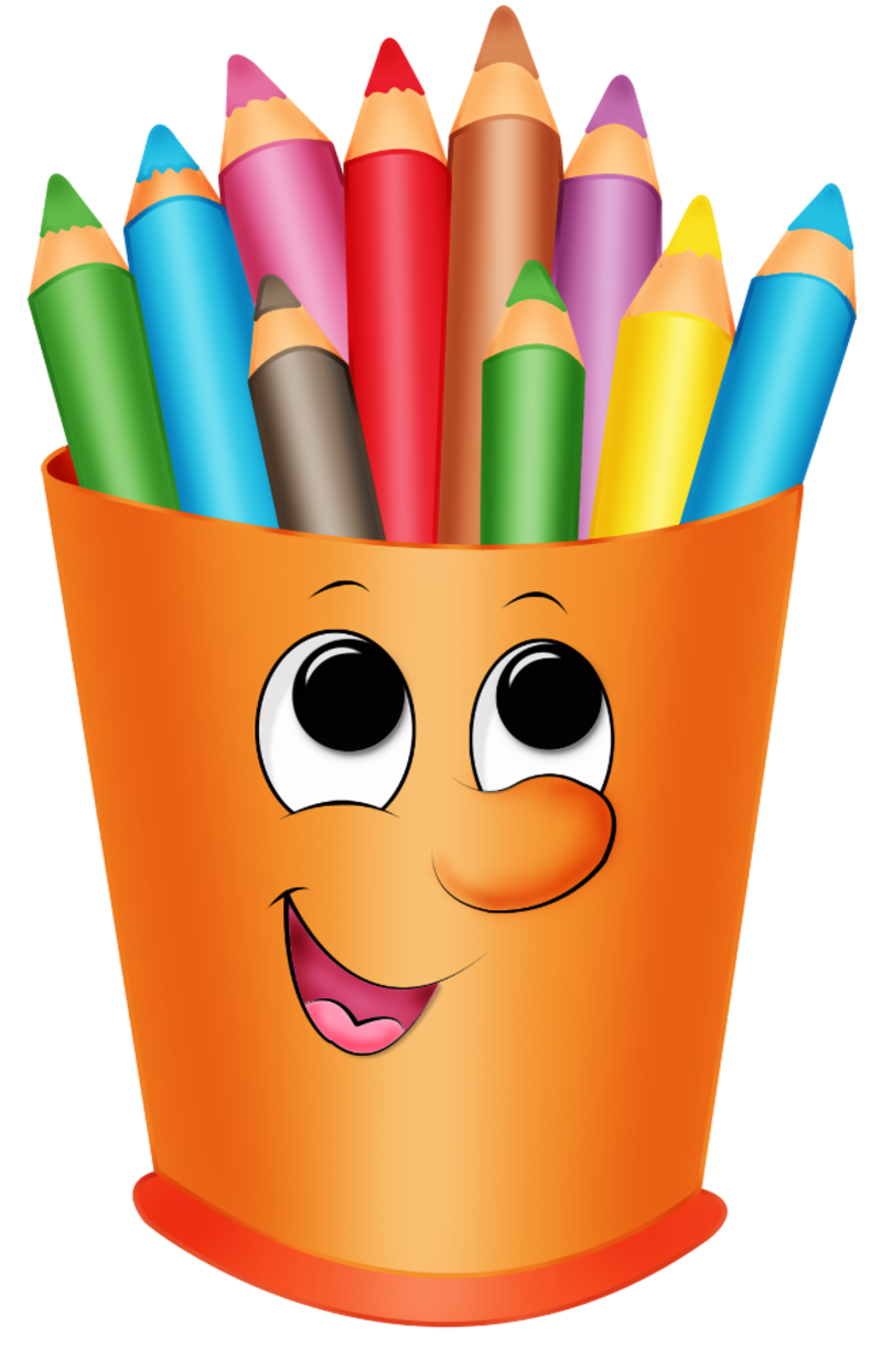 School supplies clipart png png library library 3397851.png | Suliváró | Pinterest | Clip art, School and Gifs png library library