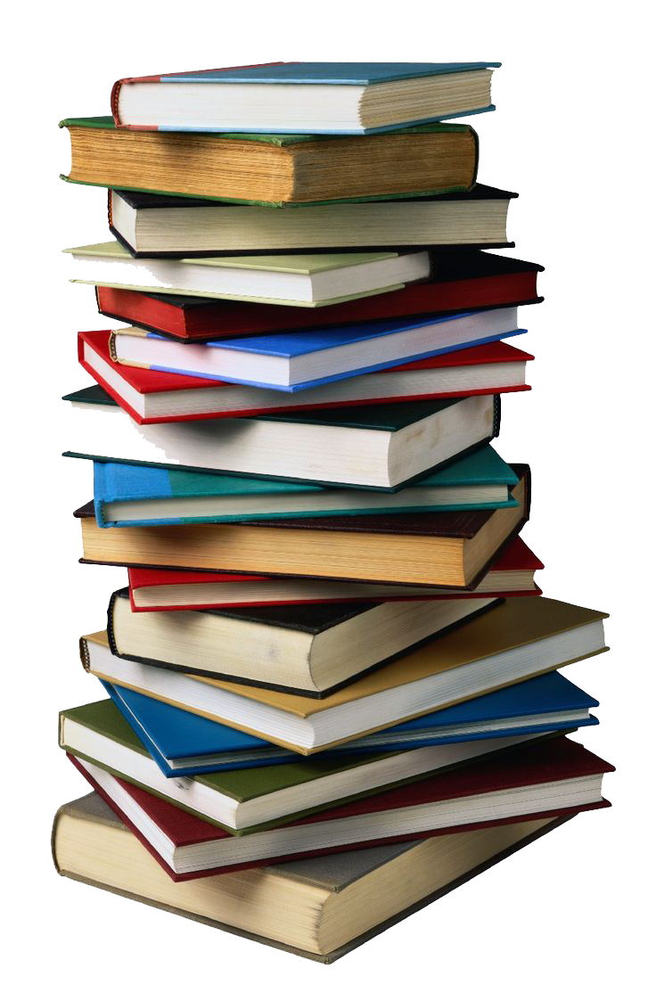 Clipart book stack clip black and white Book PNG Transparent Book.PNG Images. | PlusPNG clip black and white